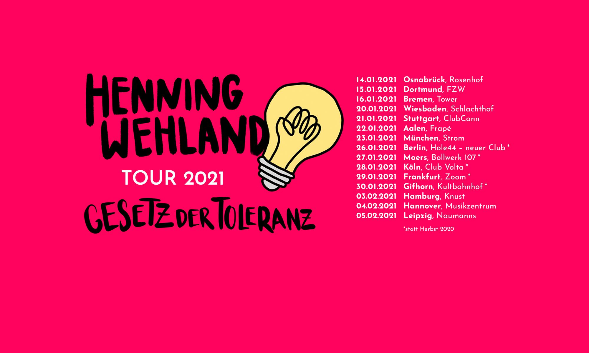 Henning Wehland